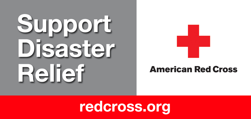 Outdoor Advertising Industry, Opportunity to Support Red Cross One Webmail