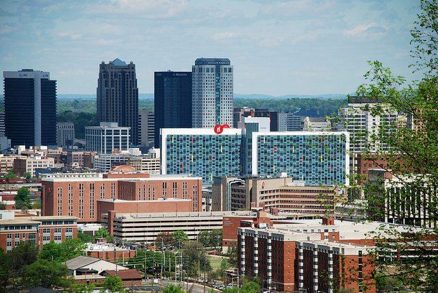 Hotels In Downtown Birmingham Al
